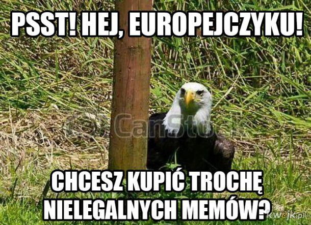Hej Europejczyku