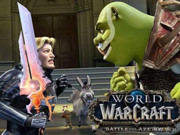 Nowy dodatek do World of Warcraft