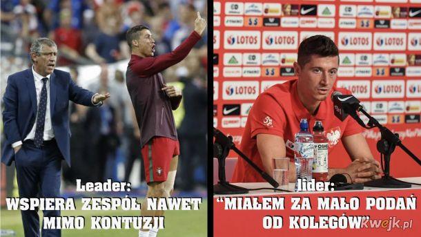 Taka różnica...