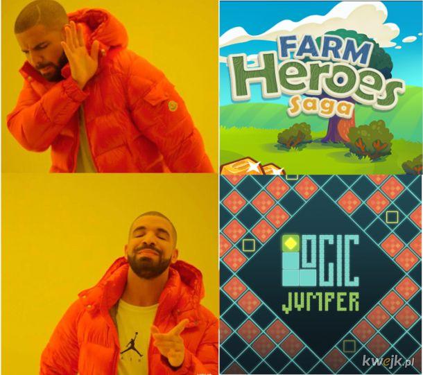 Drake Logic Jumper