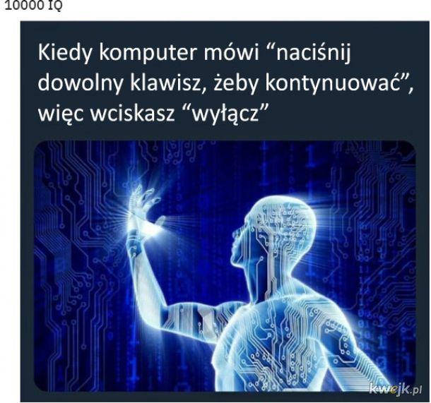 Wysokie IQ