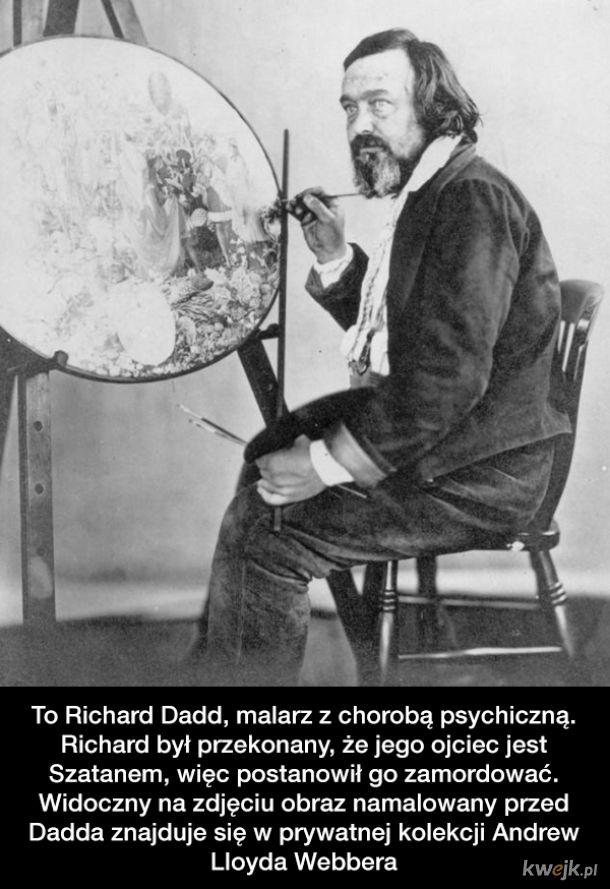 Stare zdjęcia ze szpitali psychiatrycznych