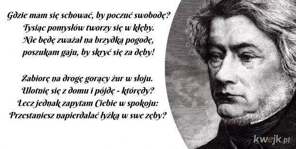 Poezja życiowa