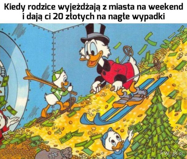 Bogactwo i przepych