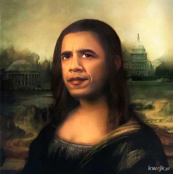 Obama Lisa