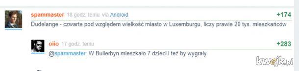 Legia przegrała z mistrzami Luksemburga