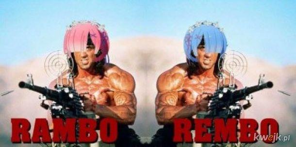 Rem i Ram
