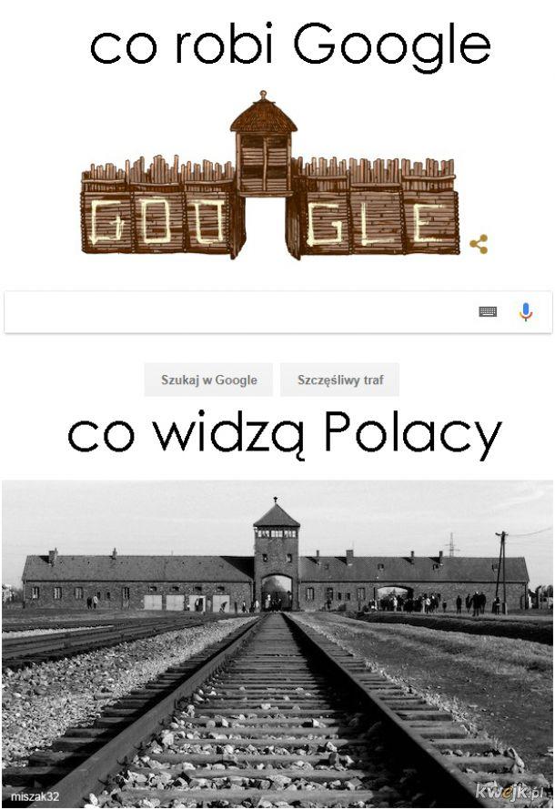 na czym wzorowali się Polacy
