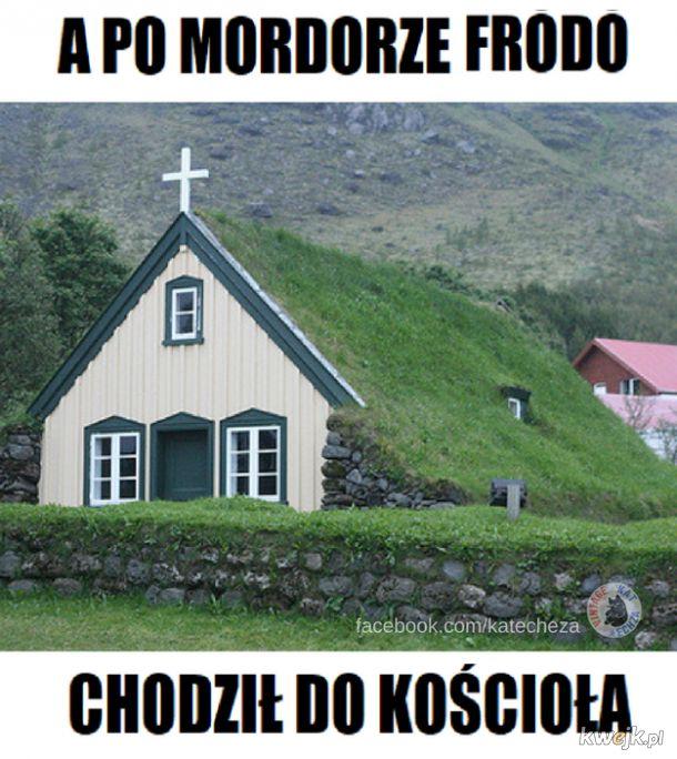 A po Mordorze