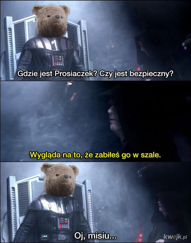 Darth Puchatek