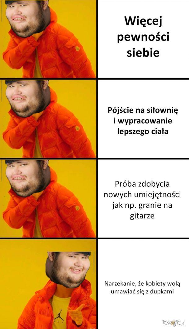 Logika Stulejarzy