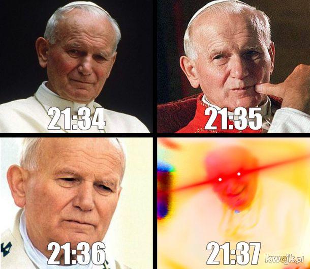 papieżak