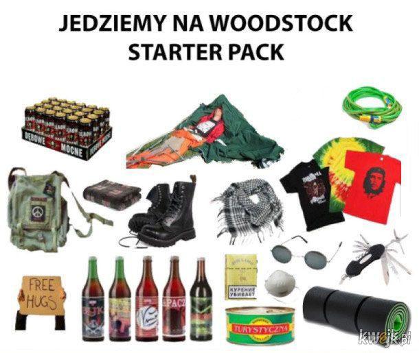 Woodstock is coming