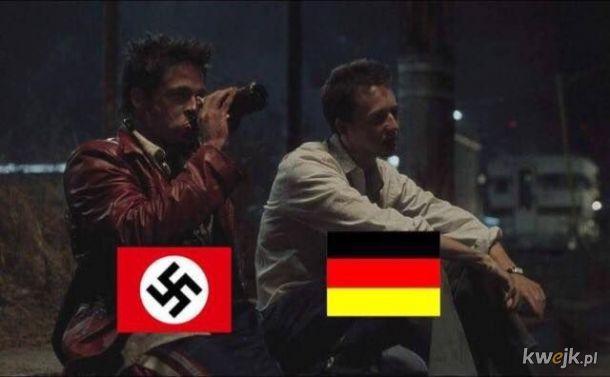 Niemcy xD