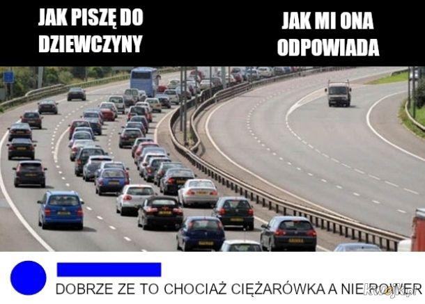 autostrada komunikacji