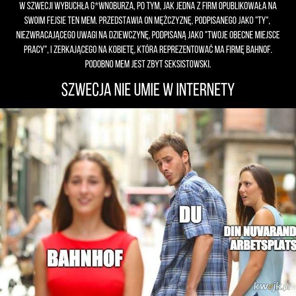 Szwecja taka jest