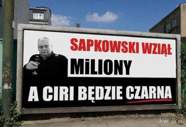 Co ten Sapkowski