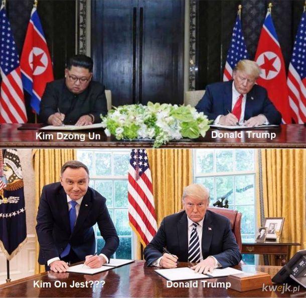 Sukces polityki międzynarodowej