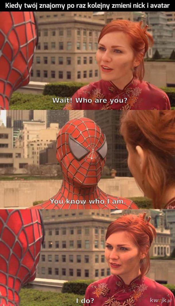 Kim jesteś