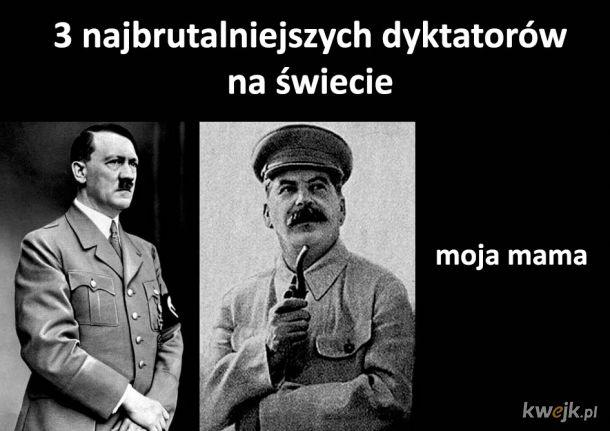 Dyktatorzy