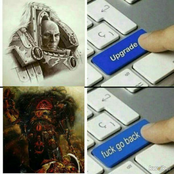 Horus why