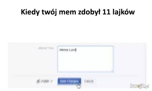 Twój mem