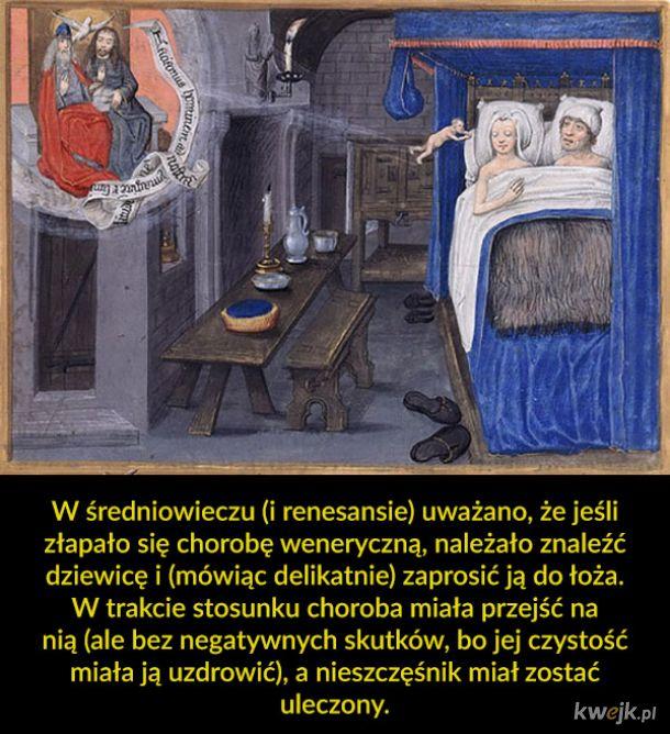 Dziwne historyczne metody leczenia, których raczej nie polecamy