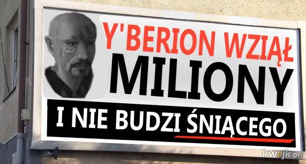 Y'Berion