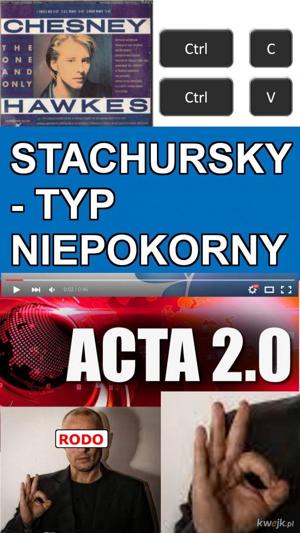 Jak dobrze ACTA2