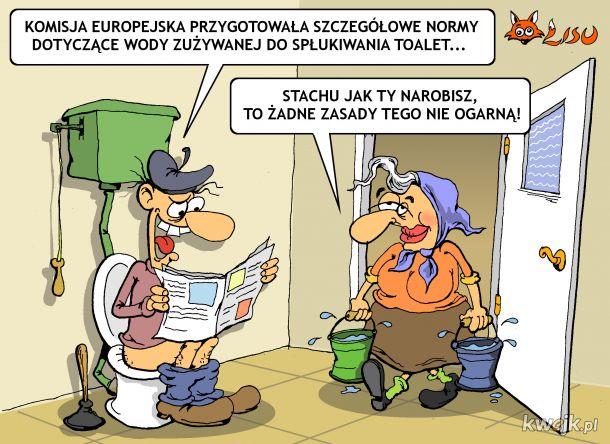 NORMY EUROPEJSKIE