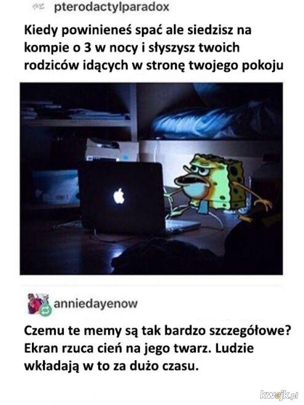 Nowy lvl memów