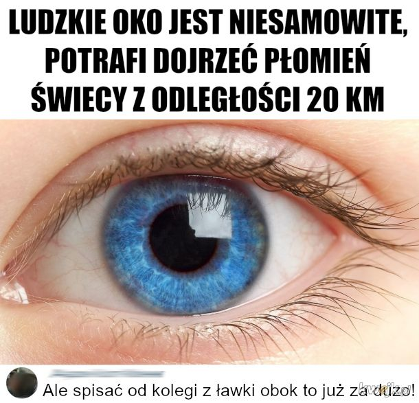 czo te oko