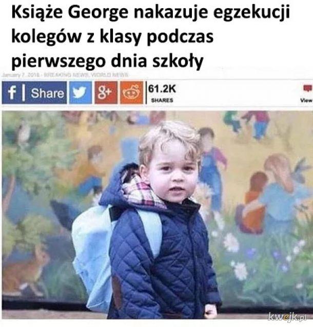 Dobry dzieciak