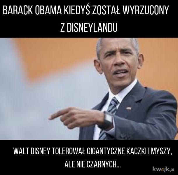 Wyrzucili Baracka