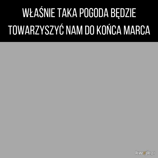 Polska pogoda