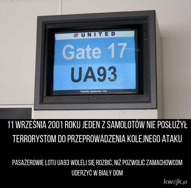 Lot UA93