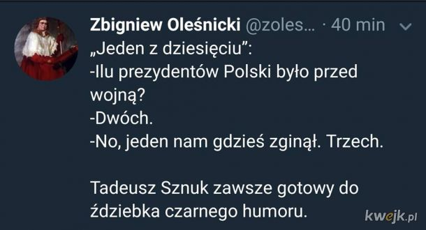 Co ten Sznuk