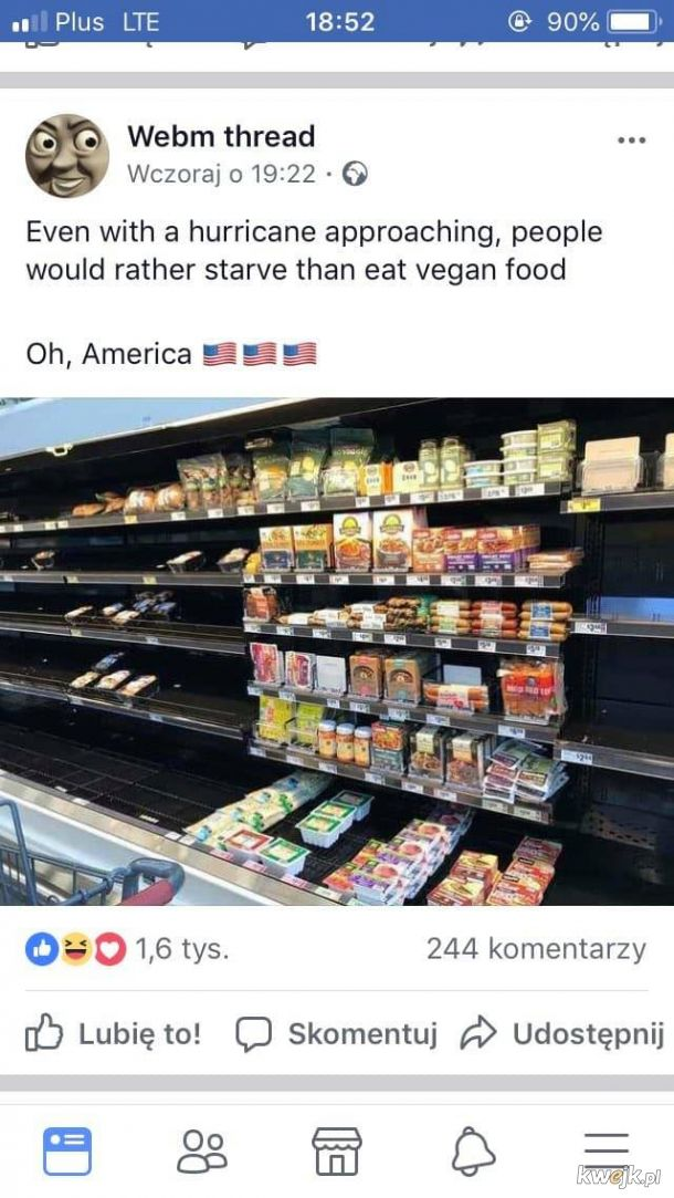 meanwhile in usa