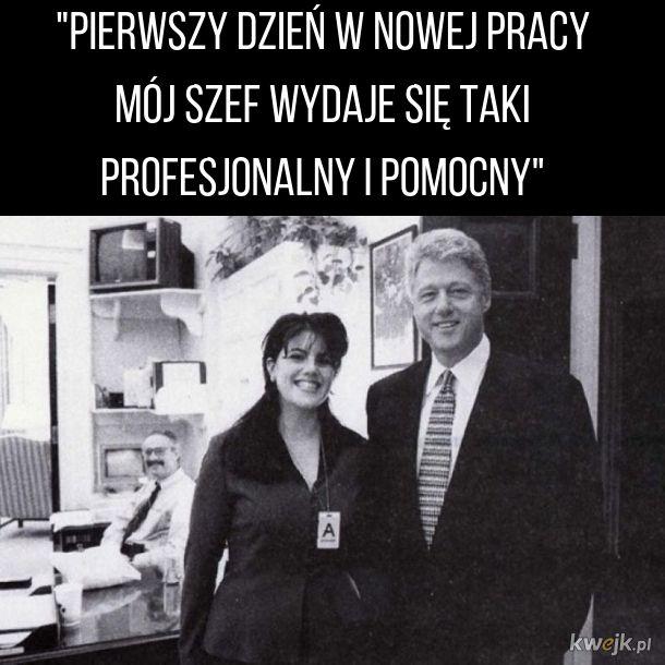 Monica myślała, że będzie robić karierę...