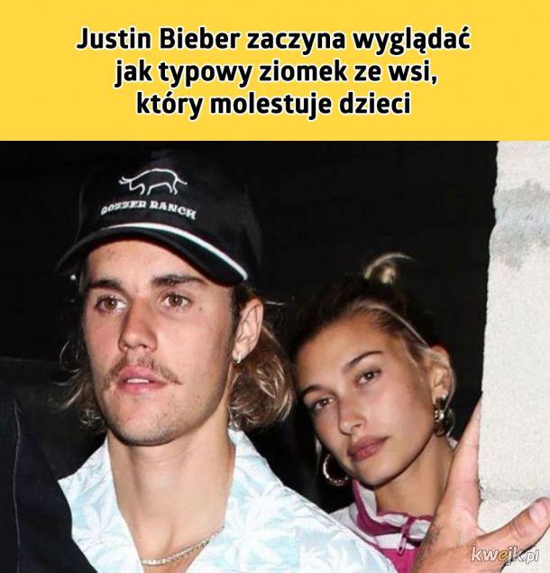 Co ten Bieber