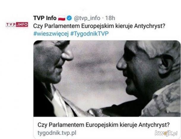 TVP kontratakuje