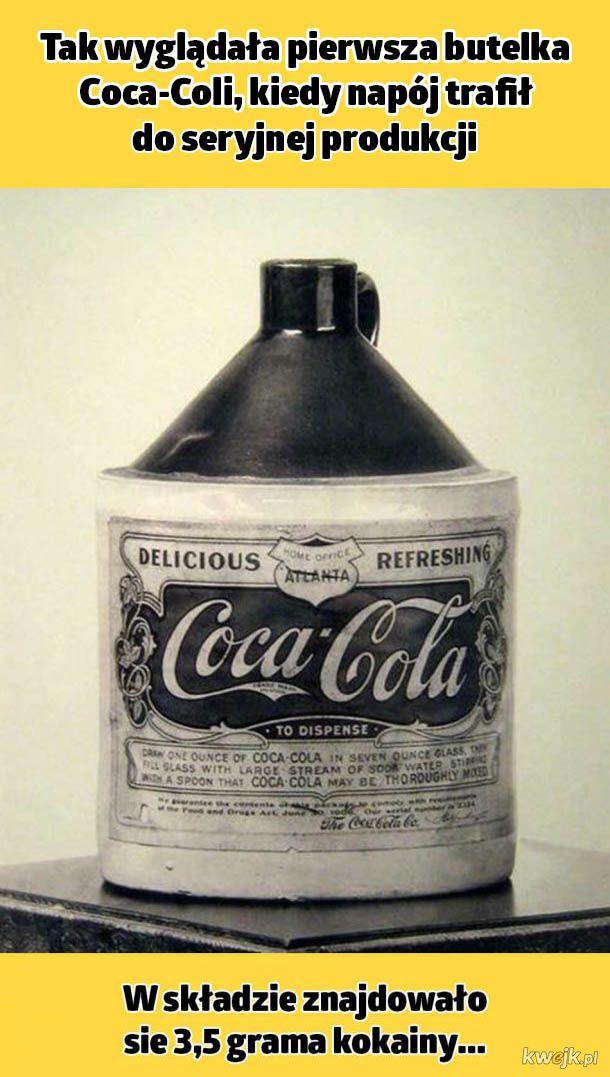 Pierwsza Cola