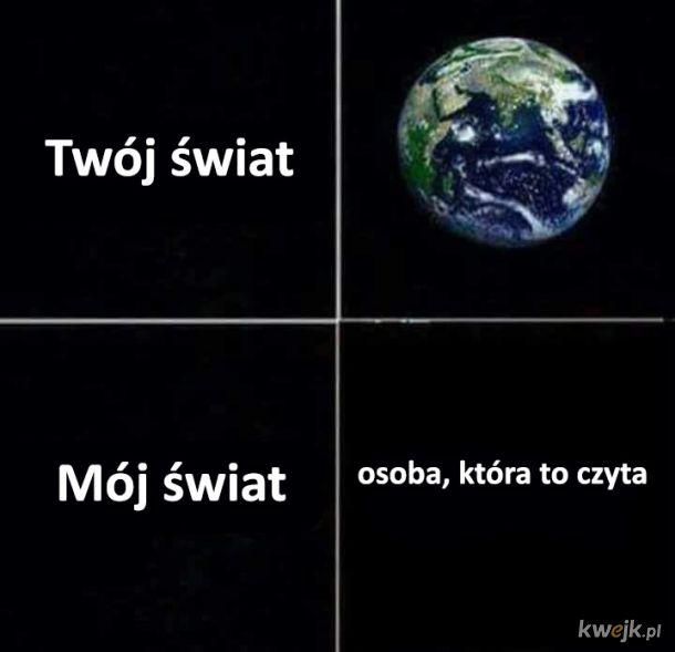 Świat