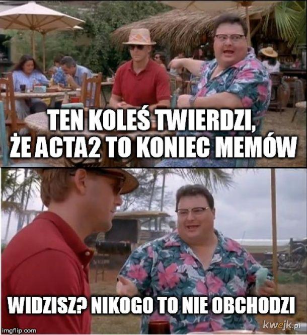 Koniec memów = Koniec kwejka