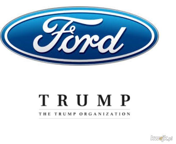 Ford Trump