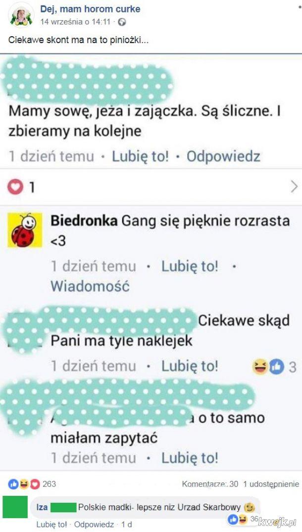 Maskotki