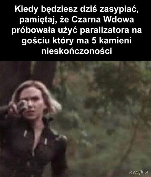 Czarna Wdowa