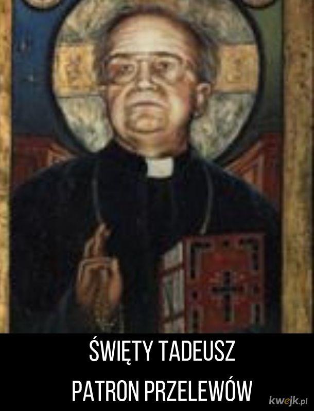 Święty Tadzio