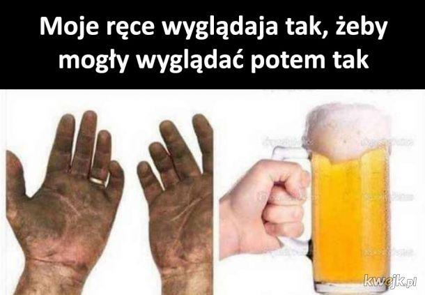 Moje ręce