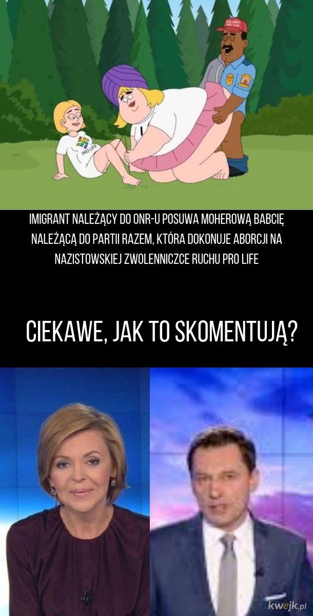 Telewizja rozj**ana